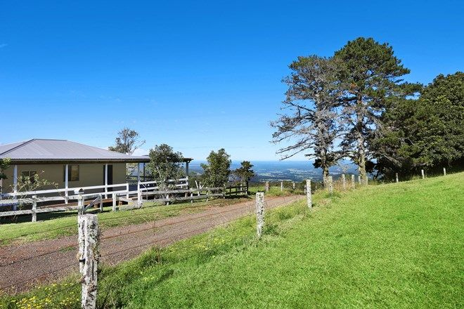 Picture of 1234 Koppin Yarratt Road, COMBOYNE NSW 2429