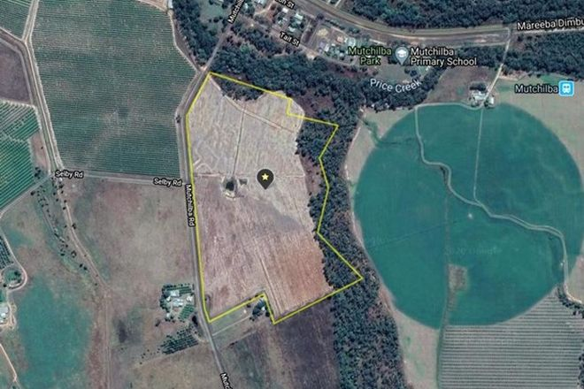 Picture of Lot 7 Mutchilba Road, MUTCHILBA QLD 4872