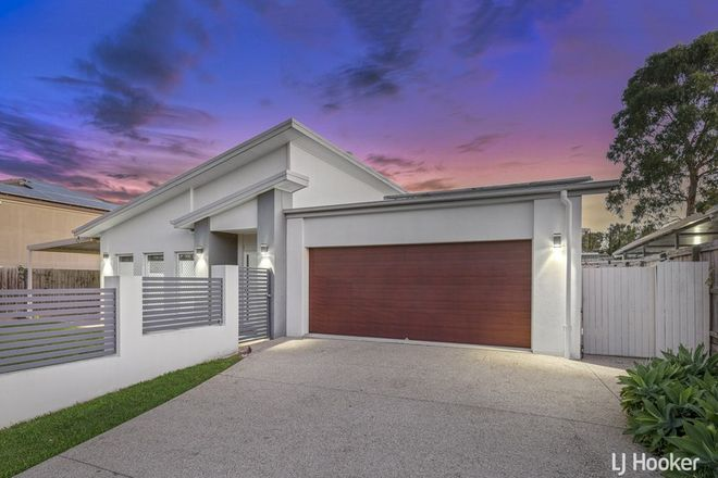 Picture of 17 Doulton Street, CALAMVALE QLD 4116