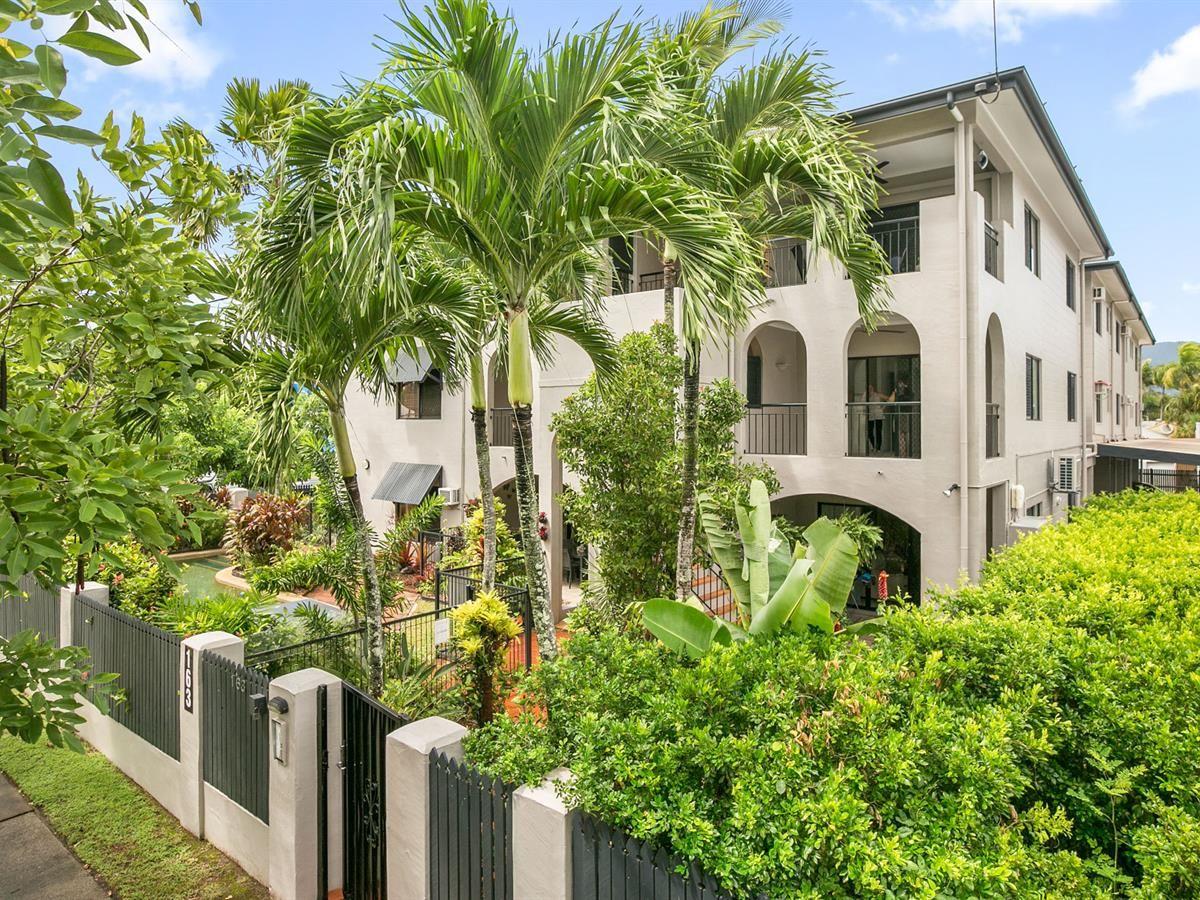 8/163 Buchan Street, Cairns QLD 4870, Image 0