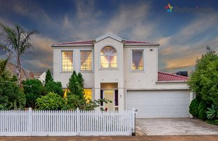Picture of 7 Lalor Court, Caroline Springs VIC 3023