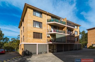 Picture of 60/1 Riverpark Drive, Liverpool NSW 2170