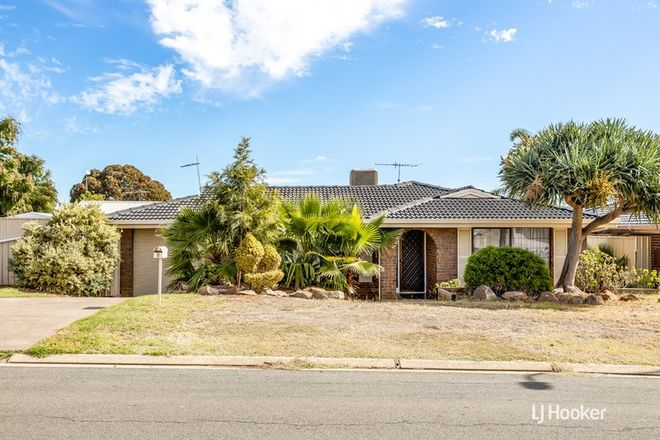 Picture of 6 Vitana Court, CRAIGMORE SA 5114