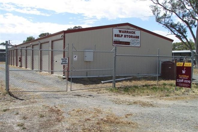Picture of 47 Thomas Street, WARRACKNABEAL VIC 3393