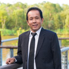 Darren Lim, Sales representative