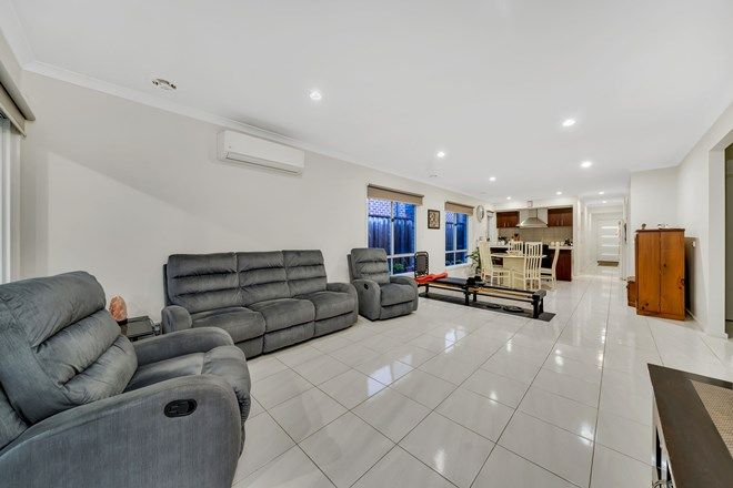 Picture of 8 Blacksmith Way, CLYDE NORTH VIC 3978