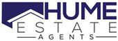 Logo for Hume Estate Agents