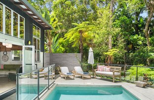 Picture of 43 Lilli Pilli Drive, Byron Bay NSW 2481