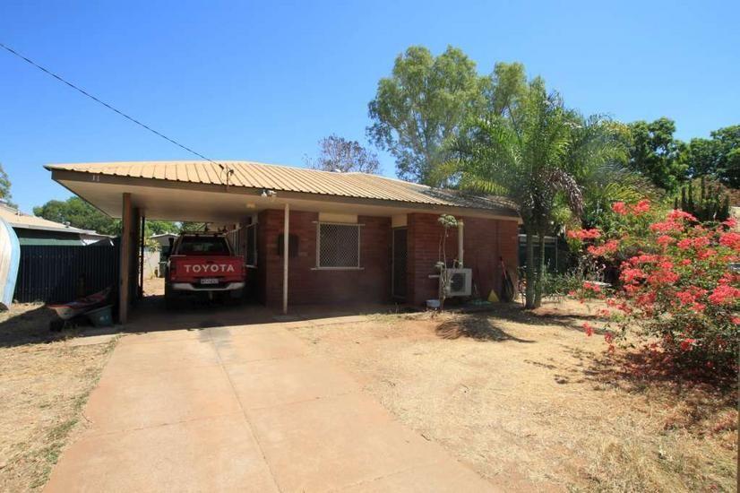 11 Lemonwood Way, Kununurra WA 6743