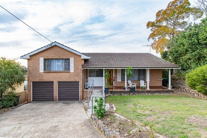 Picture of 18 Kirkloch Close, WALLSEND NSW 2287