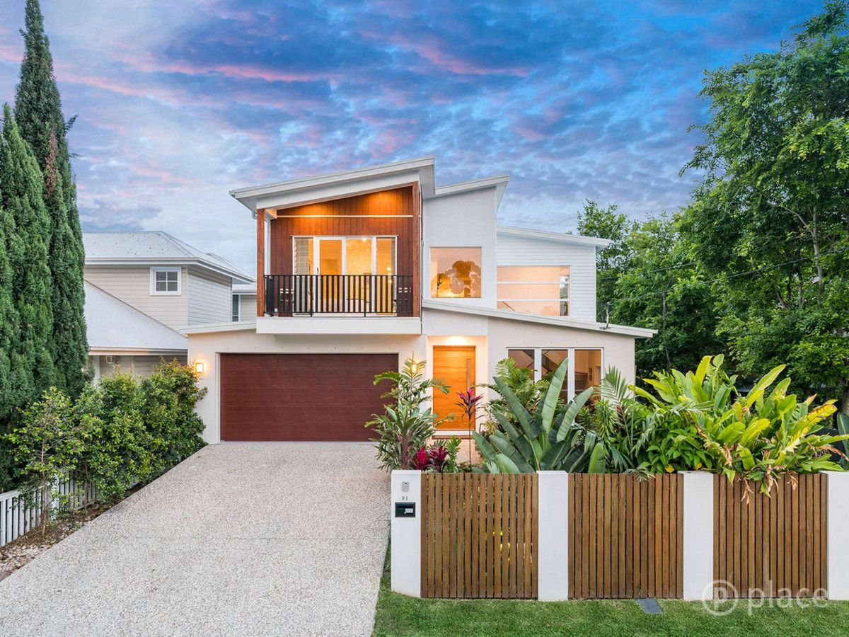 91 Lindsay Street, Hawthorne QLD 4171, Image 0