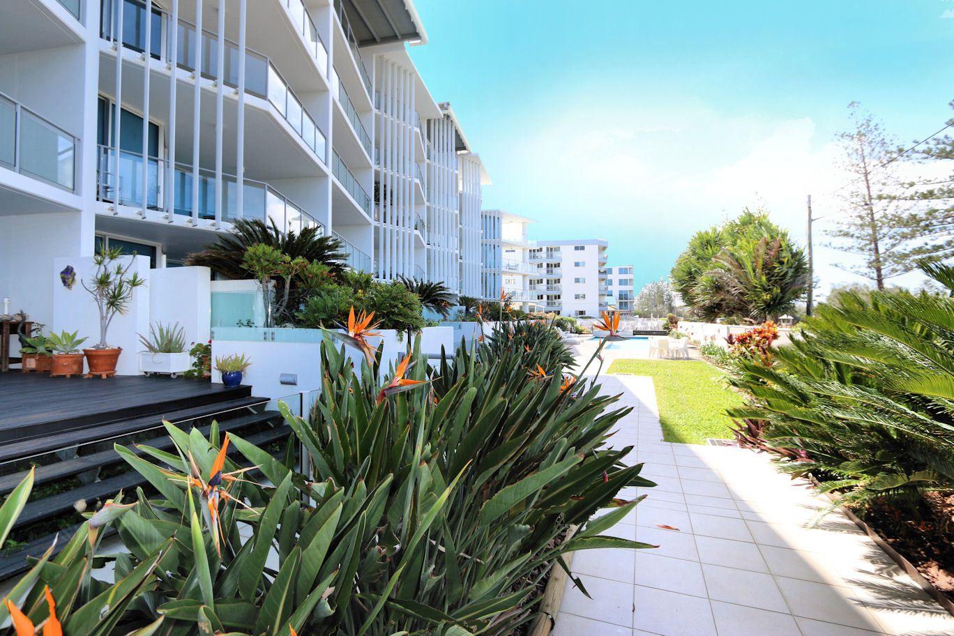 Unit 105/83-87 Esplanade, Bargara QLD 4670, Image 0