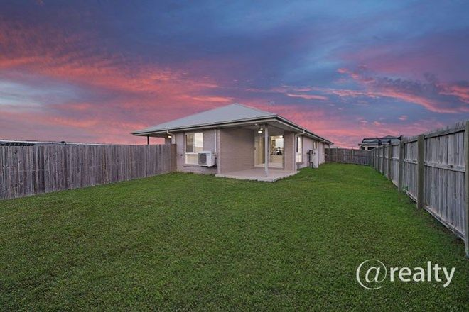 Picture of 79 Braxlaw Crescent, DAKABIN QLD 4503