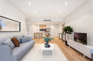 Picture of 107/31-33 New Canterbury Road, Petersham NSW 2049