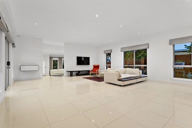 Picture of 36 Amaroo Street, CHADSTONE VIC 3148
