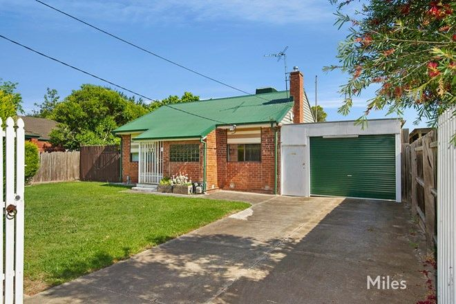 Picture of 11 Wewak Parade, HEIDELBERG WEST VIC 3081