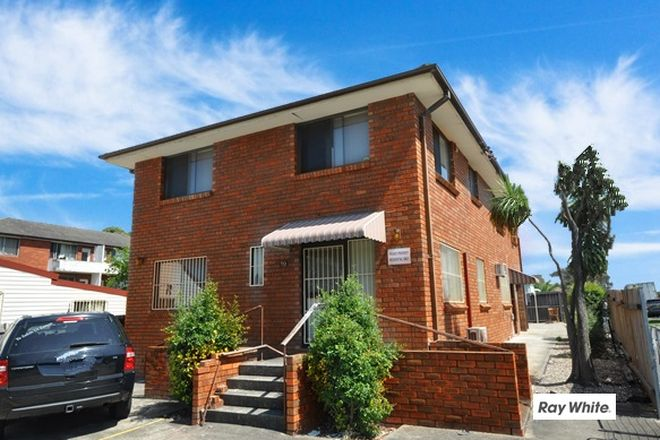 Picture of 2/70 Northumberland Road, AUBURN NSW 2144