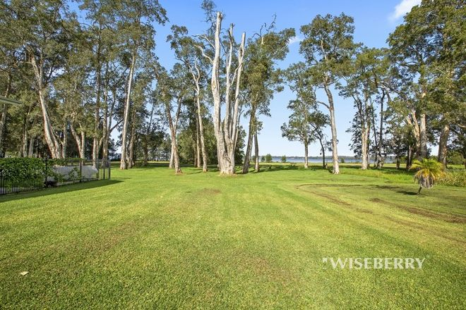 Picture of 82 Liamena Avenue, SAN REMO NSW 2262