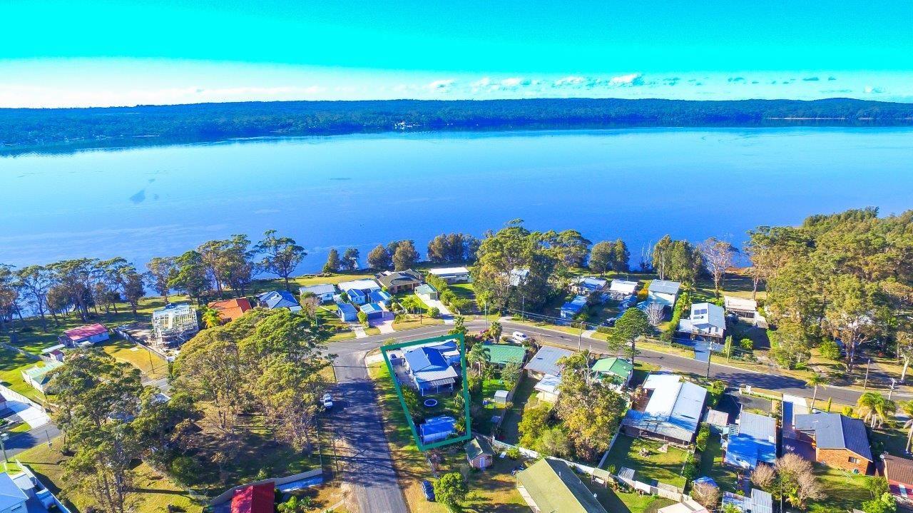 115 Sanctuary Point Road, Sanctuary Point NSW 2540, Image 0