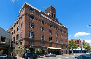 Picture of 404/88 King Street, Newtown NSW 2042
