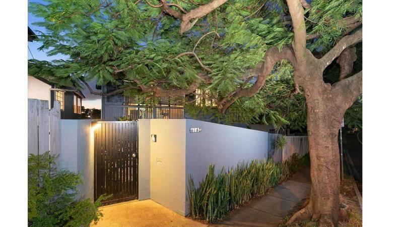 16 Collingwood Street, Paddington QLD 4064, Image 0