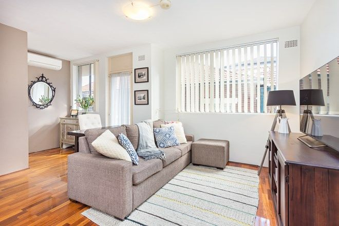 Picture of 2/130 Gipps Street, DRUMMOYNE NSW 2047