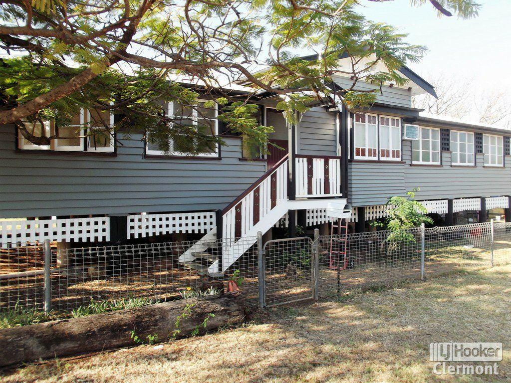 23 Capella Street, Clermont QLD 4721, Image 0