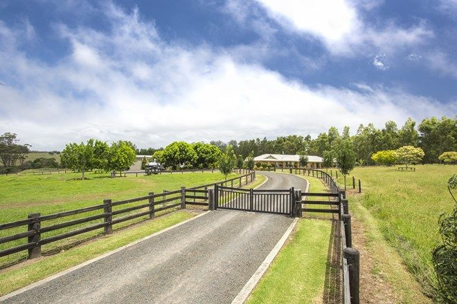 Picture of Lot 8/111 Evans Lne, Woodstock, MILTON NSW 2538