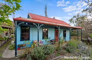 Picture of 150 Healeys Road, Yinnar South VIC 3869
