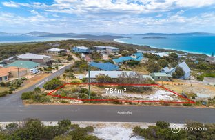 Picture of 15 Rossiter Road, Goode Beach WA 6330