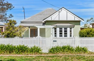 Picture of 36 Anzac Avenue, Newtown QLD 4350