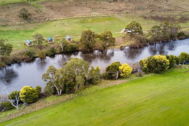 Picture of 3411 Lyell Highway, GRETNA TAS 7140
