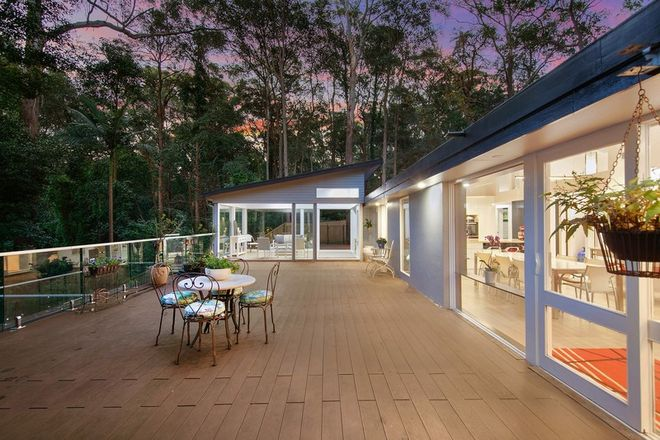 Picture of 21A Linden Avenue, PYMBLE NSW 2073