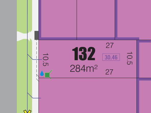 Lot 132 Albina Avenue, Anketell WA 6167, Image 0