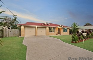 Picture of 61 Bronzewing Crescent, Deception Bay QLD 4508
