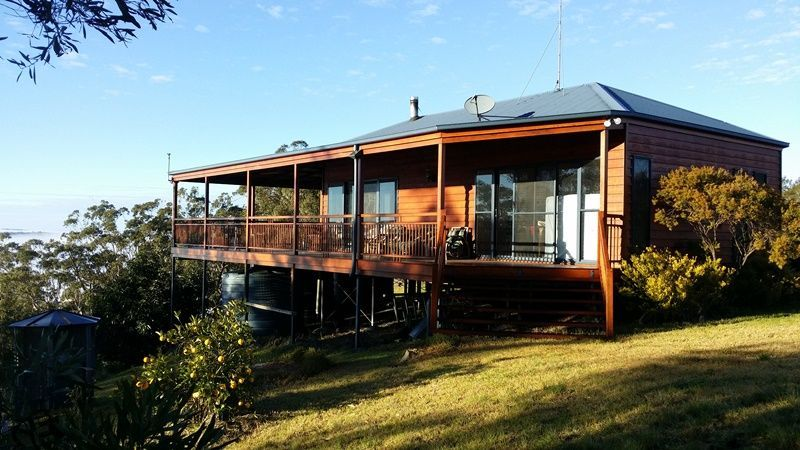 131 Sunday Plains Road, Mount Colliery QLD 4370, Image 1