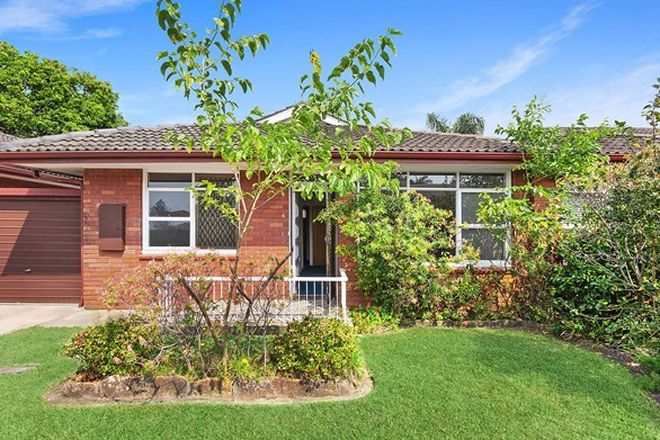 Picture of 4/23 Solander Street, MONTEREY NSW 2217