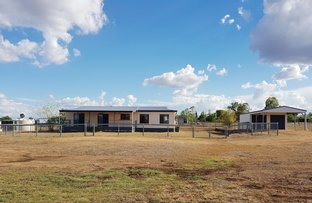 Picture of 69 Melrose Drive, Clermont QLD 4721