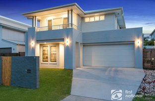 Picture of 11 Seaside Close, Thorneside QLD 4158