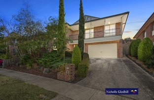Picture of 10 DAFFODIL COURT, Endeavour Hills VIC 3802