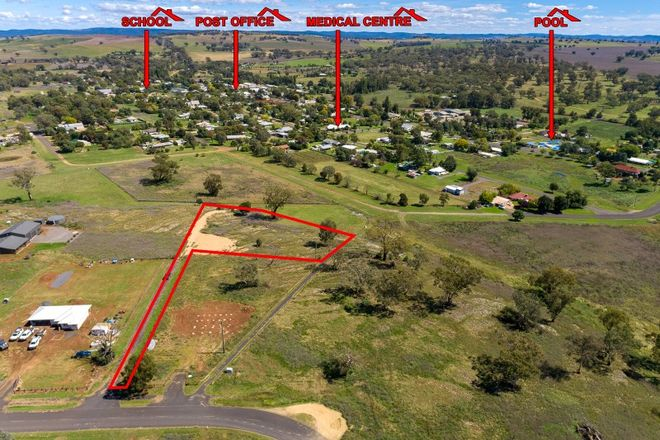 Picture of 49 Rodda Drive, CUDAL NSW 2864