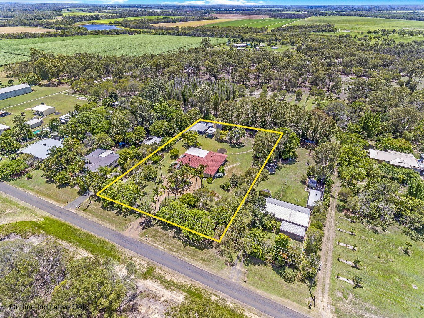 48 Paynes Road, South Kolan QLD 4670, Image 0