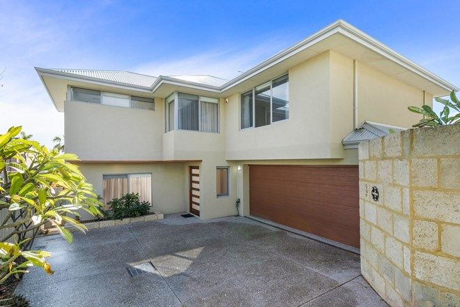 Picture of 34C Pearl Parade, SCARBOROUGH WA 6019