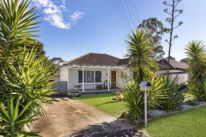Picture of 53 Phyllis Street, MOUNT PRITCHARD NSW 2170