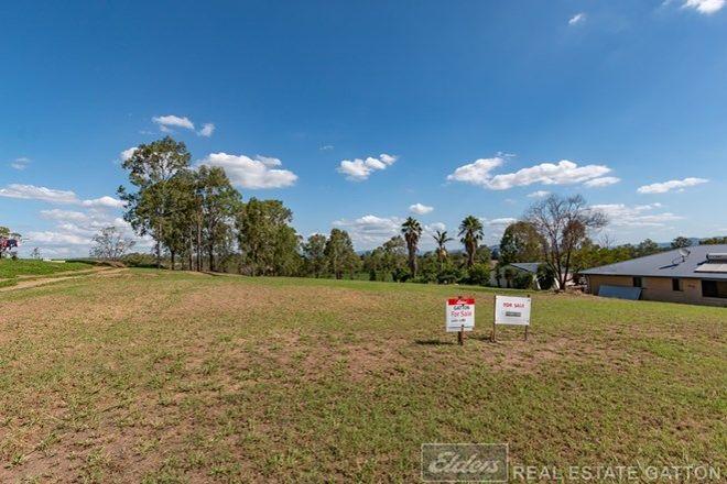 Picture of 57 Parklea Drive, PLACID HILLS QLD 4343