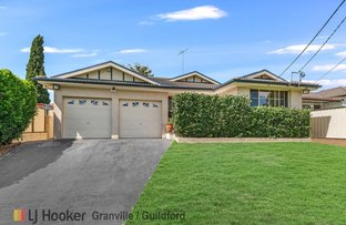 Picture of 33 Karani Avenue, Guildford NSW 2161