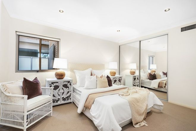 Picture of 8/97 Beecroft Road, BEECROFT NSW 2119