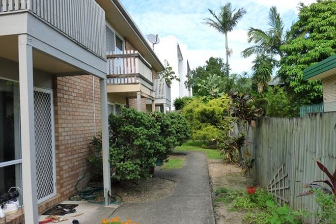 Picture of MORNINGSIDE QLD 4170