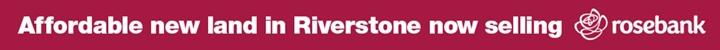 Branding for Rosebank