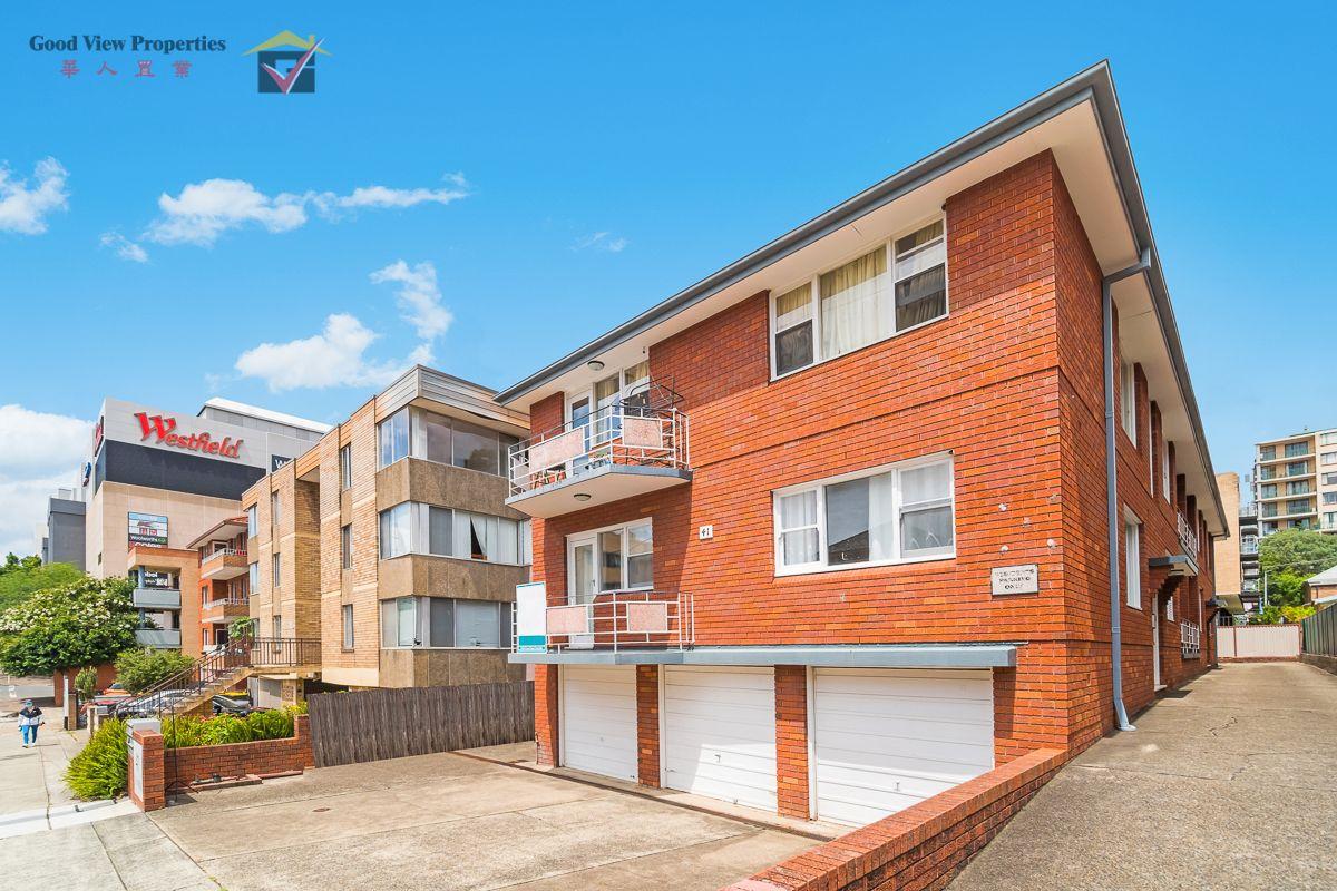 4/41 The Ave, Hurstville NSW 2220 | Domain
